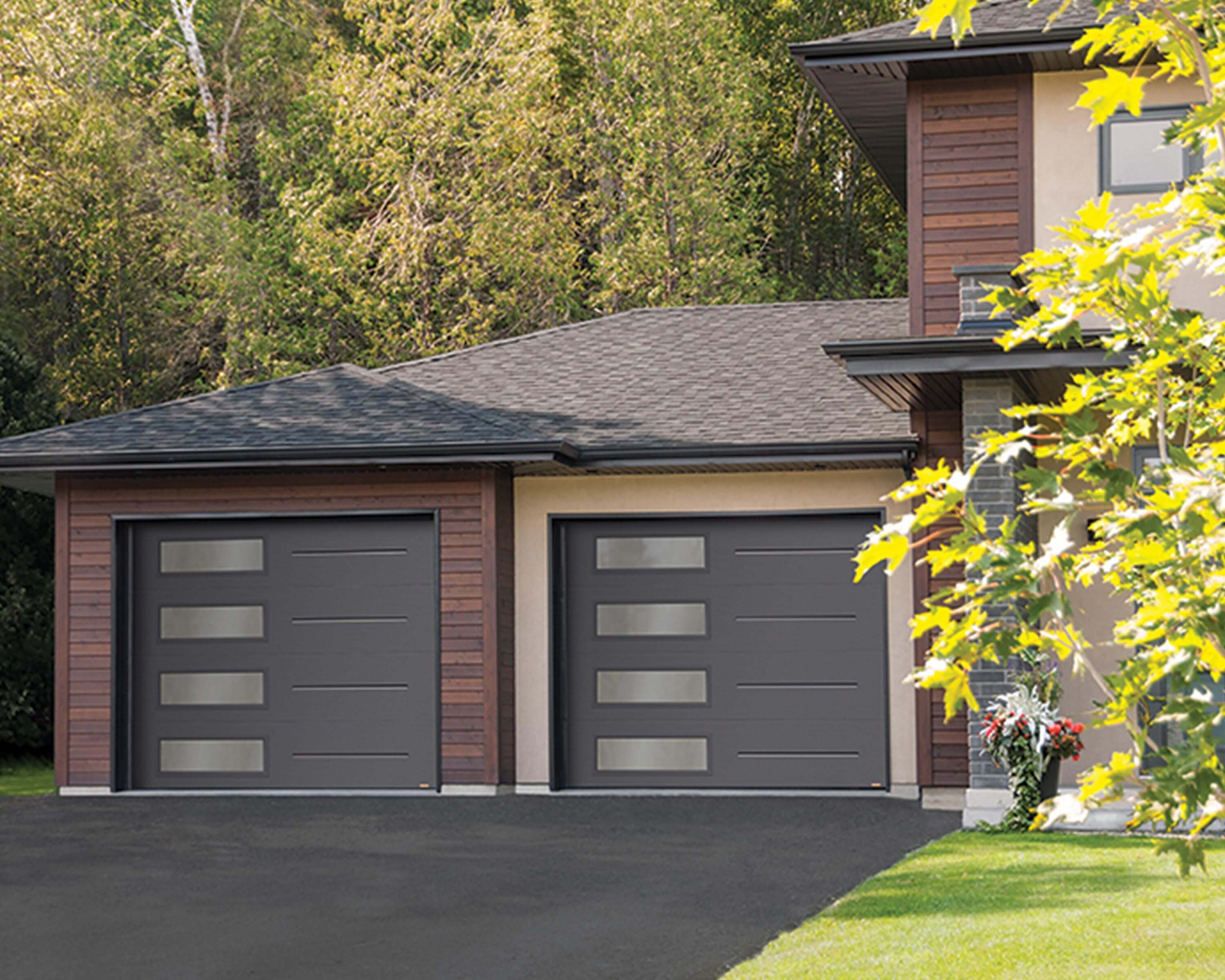 Open Up to Garage Door Trends – Contractor Advantage Door Between Garage And House on door from garage into house, door from garage to house, garage entry door to house,